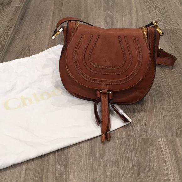 2e75810e332 Chloe Bags | Hpauthentic Medium Marcie Crossbody Bag | Poshmark